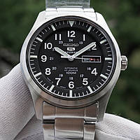 Часы Seiko 5 SNZG13J1 Military Automatic MADE IN JAPAN