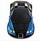 Машинка Трансформер Bugatti Veyron Car Robot Size 1:18 З ПУЛЬТОМ Маленька Синя, фото 4