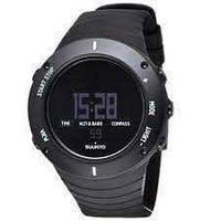 Часы Suunto Core Ultimate Black GPS Sports Watch (SS021371000)