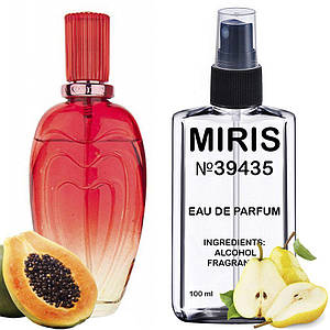 Духи MIRIS №39435 (аромат похож на Escada Tropical Punch) Женские 100 ml
