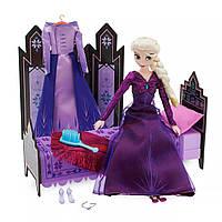 Ляльковий ігровий набір Ельза (Эльза Холодное сердце) Disney