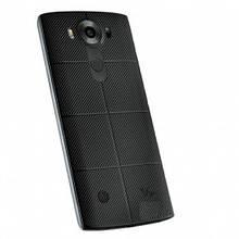 Задняя крышка LG H900 V10, H901, H968, F600, VS990 черная