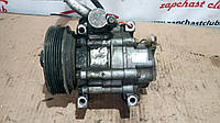 Компрессор кондиционера Mazda Mazda 626 KL N13A0AH4 18069340 Mazda