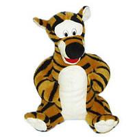 Мягкая игрушка Weber Toys Тигра маленький 34см 276, КОД: 1463436