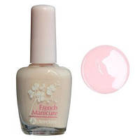 Лак для ногтей Jerden French Manicure 16мл №503
