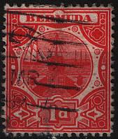 Бермуда 1906 Bermuda