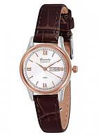 Мужские наручные часы Guardo P11897m BlBl Розовое золото, КОД: 1548674