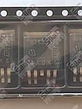 Транзистор BTS244Z Infineon корпус PG-TO263-5-2, фото 2