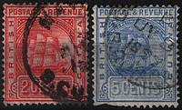 Британская Гвиана 1907 год