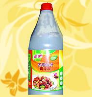 Соус перечный, Knorr, Китай, 2,3кг, пластиковая бутылка,Ч