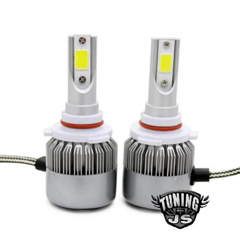 LED лампа Sigma C6 HB3 (9005) (2 шт.)