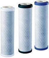 Комплект картриджей В510-03-02-07 для мягкой воды