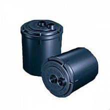 Комплект картриджей Аквафор В200Ж, для жесткой воды, рес. 1000л