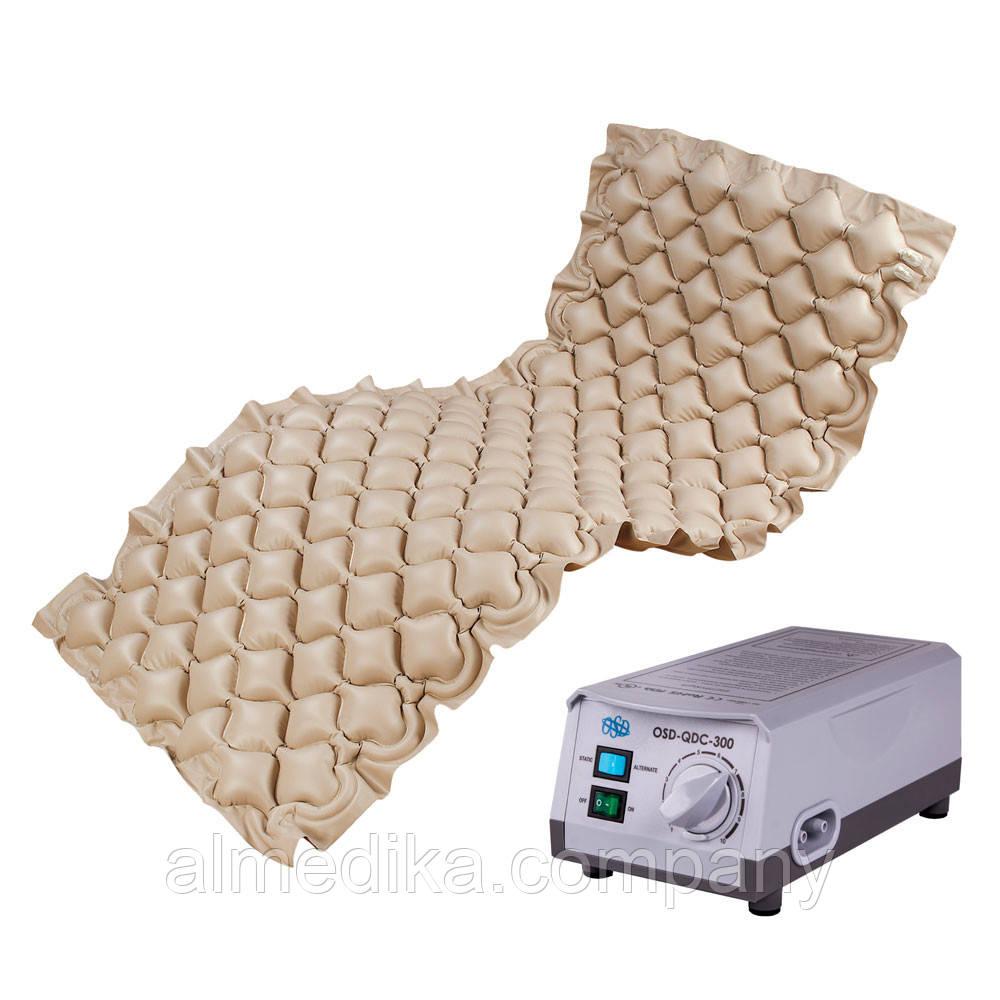 Ячеистый матрас с функцией статики, OSD-QDC-300