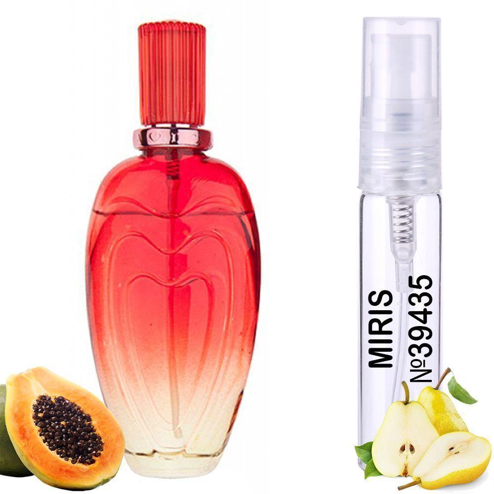 Пробник Духів MIRIS №39435 (аромат схожий на Escada Tropical Punch) Жіночий 3 ml
