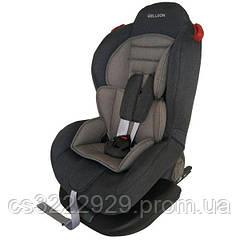Автокресло Isofix Welldon Smart Sport от 9 месяцев до 6 лет (графитовы/серый) BS02N-TT95-001