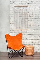 """Електричний настінний електро-обігрівач картина """"Футуризм"""" (прозорий), плівковий на стіну, Тріо"""