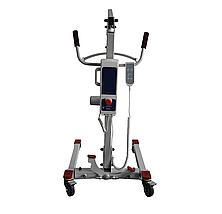 Подъемник для инвалидов электрический MIRID D02A (с аккумулятором), фото 3