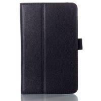 Кожаный чехол-книжка TTX с функцией подставки для Lenovo Tab 3 Essential 710/710L/710F