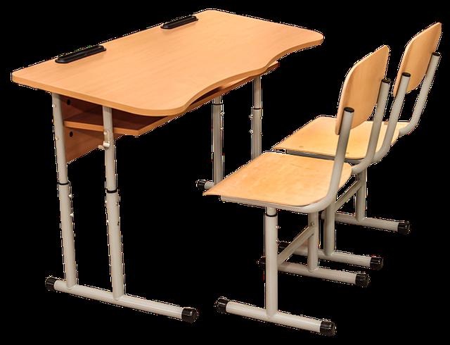 Столы-парты ученические