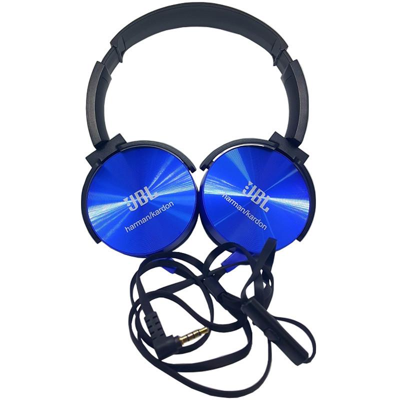 Проводные наушники XB-450 harman/kardon Синие
