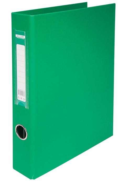 Реєстратор А44D35мм PP зелений