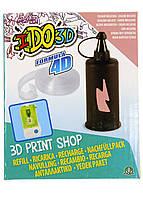 Краска для принтера IDO3D Розовый M21-300030, КОД: 1705143