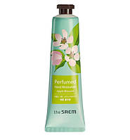 Крем для рук The Saem Perfumed Hand Moisturizer Apple Blossom 30 мл 8806164122358, КОД: 1787525