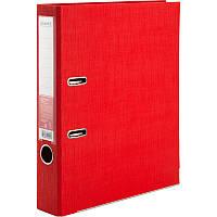 Папка-реєстратор AXENT двостор Prestige+ А4 PP 5 см червоний 1721-06C-A