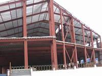 Строительство объектов сельскохозяйсвенного, промышленного и бытового назначения