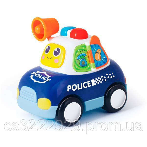 Игрушка Hola Toys Полицейская машина (6108)