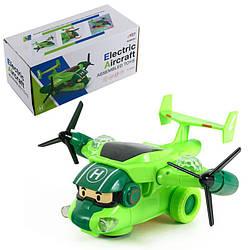 Гелікоптер на батарейці
