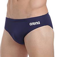 Плавки мужские planeta-sport Arena Solid AR-2A254-75 30 USA Темно-синий, КОД: 1767595