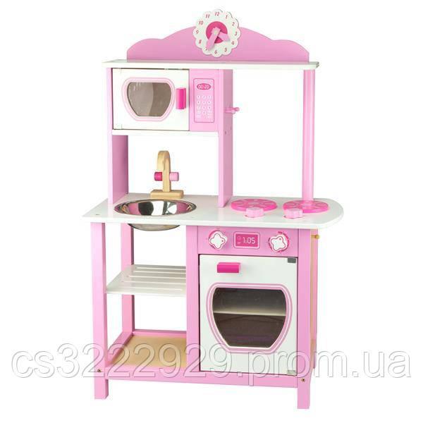 Детская Кухня принцессы Viga Toys (50111)