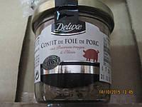 Мясной паштет из свинины