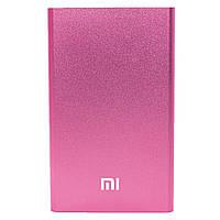 Повер банк Xiaomi 10400 mAh Pink Power bank портативный внешний аккумулятор для зарядки 1029-1064, КОД: 1391957