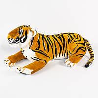 Мягкая игрушка Золушка Тигр 84 см Коричневый 219, КОД: 1463426