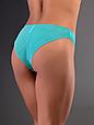 Трусы женские Acousma P6442H оптом, цвет Бирюзовый, фото 3