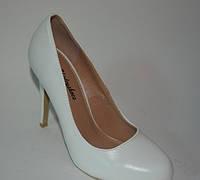 """Свадебные туфли """"16-01"""" Размер 35 36 38"""