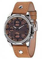 Мужские наручные часы Guardo P10281 SBrBr Черный, КОД: 1548647