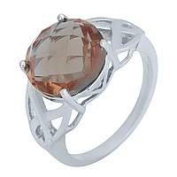Серебряное кольцо DreamJewelry с Султанит султанитом (2007586) 17 размер, фото 1