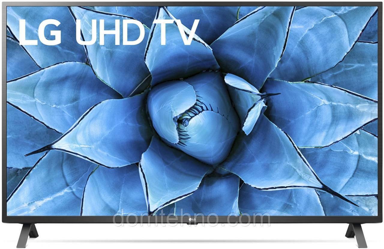 "Телевізор TV LG 50"" 50UN73000 UHD, webOS, SmartTV, HDR"