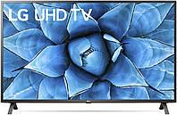 "Телевізор TV LG 50"" 50UN73000 UHD, webOS, SmartTV, HDR, фото 1"