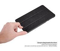 Кожаный чехол (книжка) Nillkin Fresh Series для Lenovo IdeaTab S5000, фото 1