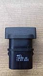 Кнопка аварійного сигналу Ford Focus 13A350 AC, фото 2