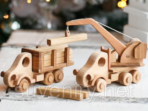 Дерев'яні дитячі іграшки оптом і в роздріб, за найкращими цінами в Україні