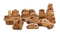 Чому батьки стали вибирати дерев'яні іграшки в 2020 році?