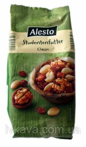 Суміш горіхів і родзинок Studentenfutter Classic Alesto , 200 гр, фото 2