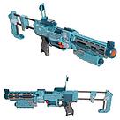 """Автомат бластер """"Blaze Storm"""" (мягкие пули) с лазерным прицелом ZC7080 Nerf Нерф   , фото 2"""