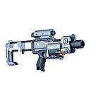 """Автомат бластер """"Blaze Storm"""" (мягкие пули) с лазерным прицелом ZC7083 Nerf Нерф   , фото 2"""